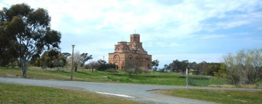 St Sava Monastery