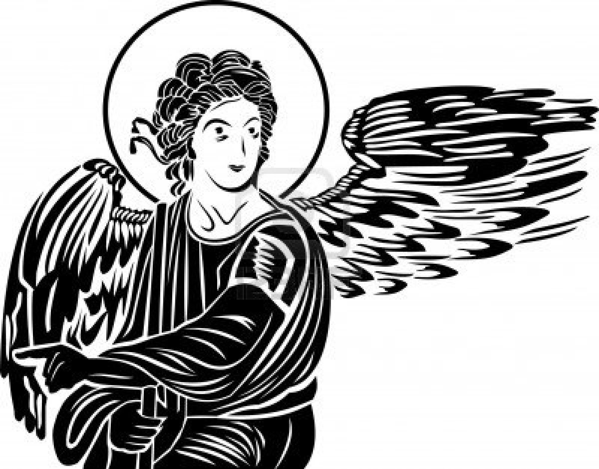 Basic Icon of Angel