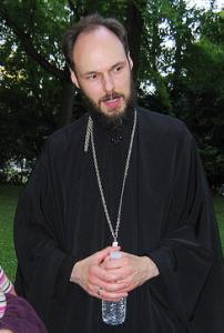 Fr Geoffrey Korz