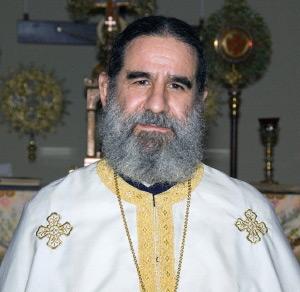 Fr Panayiotis Papageorgiou 01