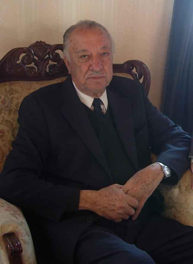 Ioannis Foundoulis