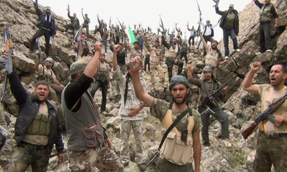 Islamist Jihadist Terrorist Scum