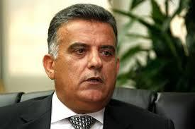 Major General Abbas Ibrahim