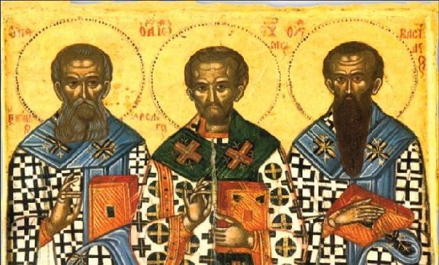 3 Hierarchs Icon02