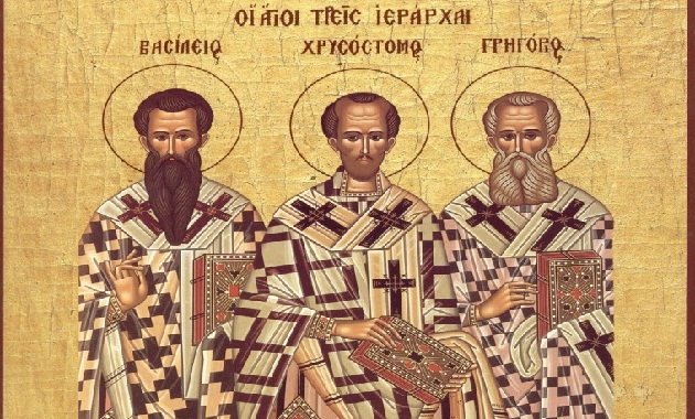 3 Hierarchs Icon04