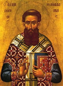 St Gregory Palamas 01