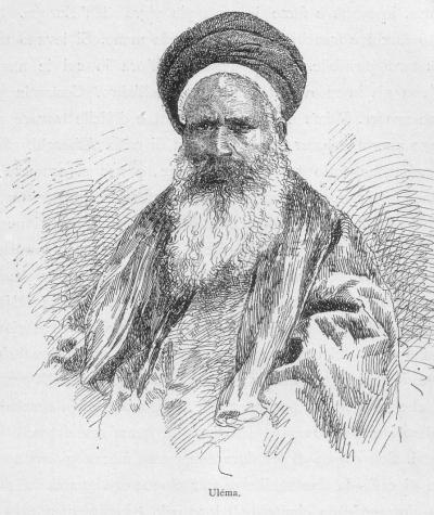 Ottoman Jurist  - Kadi