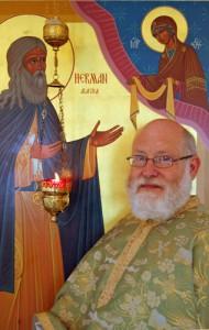 Fr John Reeves