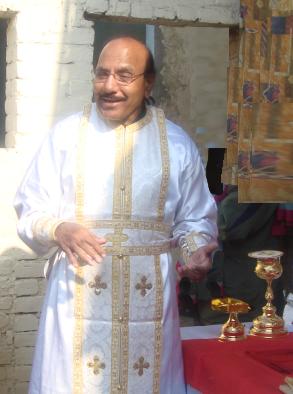 Fr John Tanveer