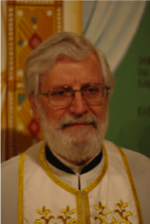 Fr George Dragas