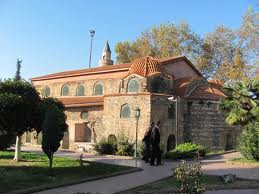 Hagia Sophia of Iznik