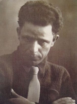 Photios Kontoglou