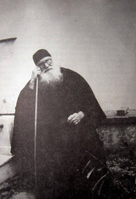 St Anthimos of Chios