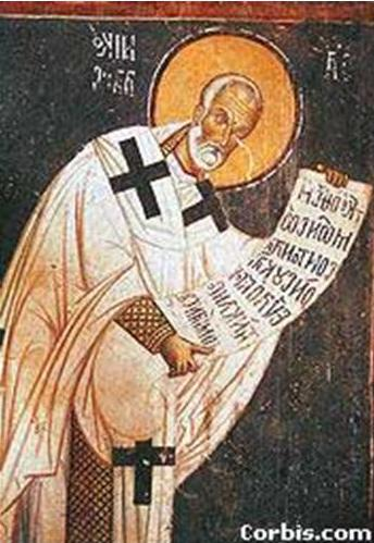 St Clement of Alexandria01