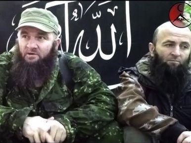 Doku Umarov the Emir of Al-Qaeda in the North Caucasus
