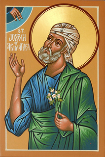Joseph of Arimathea 01