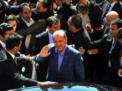 Neo Ottoman Islamist Sultan of Turkey - Erdogan