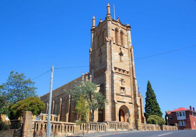 Holy Trinity - Hobart