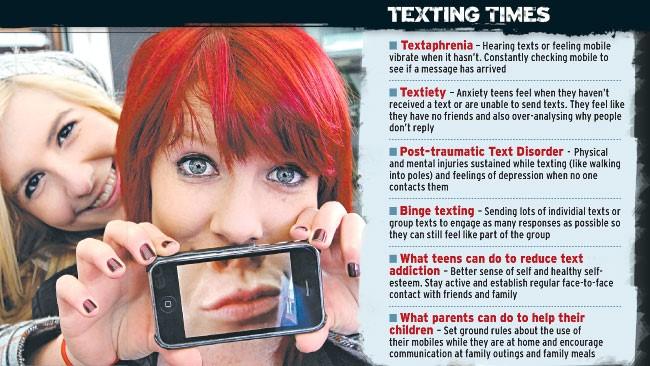 Text Mania 01