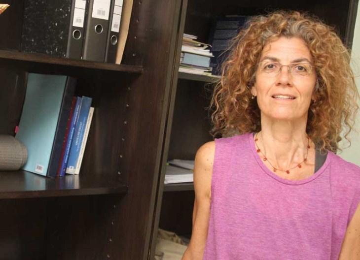 Eleni Meleagrou