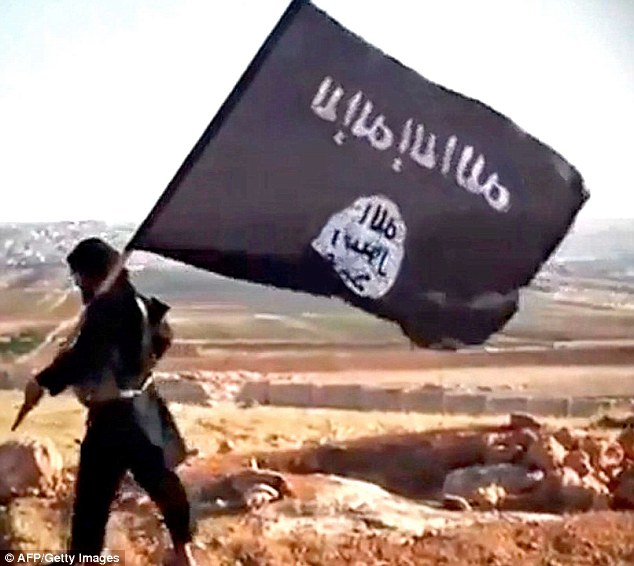 ISIS have already imposed a medieval-style Islamic caliphate on a slice of Iraq
