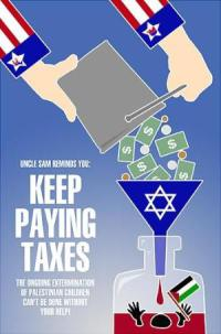 Keep Paying Taxes
