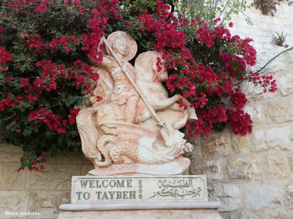Welcome to Taybeh