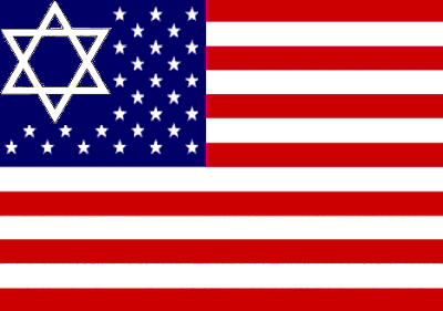 Zionist America the New World Order - Pax Judaica