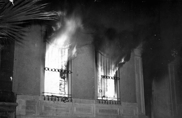 Septemvriana 1955 pogrom71