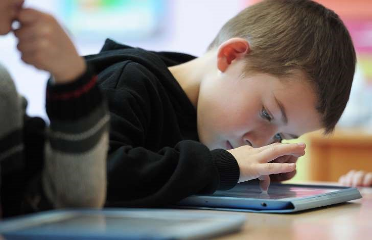 The Unknown Effects of Online technology upon child neurology